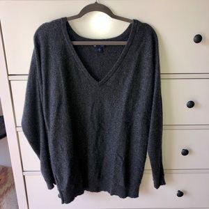 Gap 100% cashmere sweater size XL